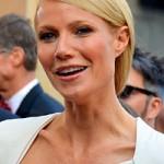 Gwyneth Paltrows privatliv